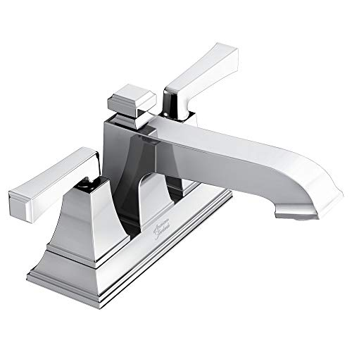 (American Standard 7455207.002 Town Square S Centerset Faucet with 1.2 GPM,)