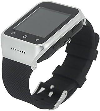 ZGPAX Reloj Inteligente S8 Reloj Inteligente Movil 3g Libre ...