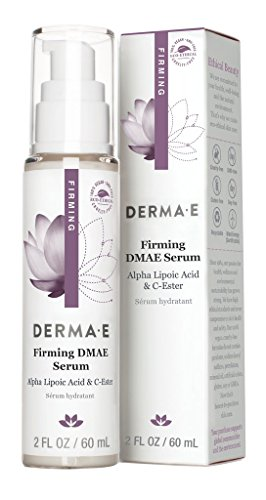 DERMA E Firming DMAE Serum with Alpha Lipoic and C-Ester