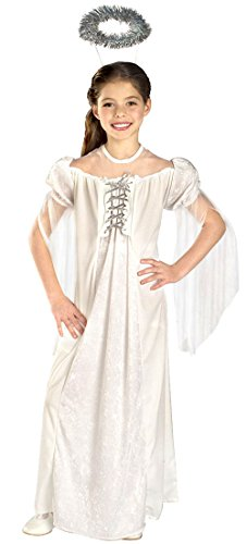 Heavenly Sent Angel Costume (Heavenly Angel Costume - Child Large)