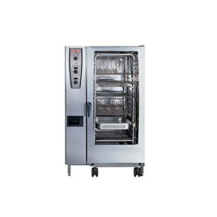 Rational CM P 202 E CombiMaster Plus CMP 202