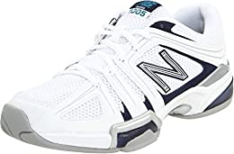New Balance Men's WC1005 Stability Tennis Shoe