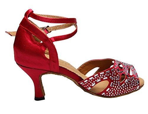 Minitoo - salón mujer Red