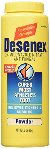 (Desenex Shake Powder Antifungal 3 oz. )