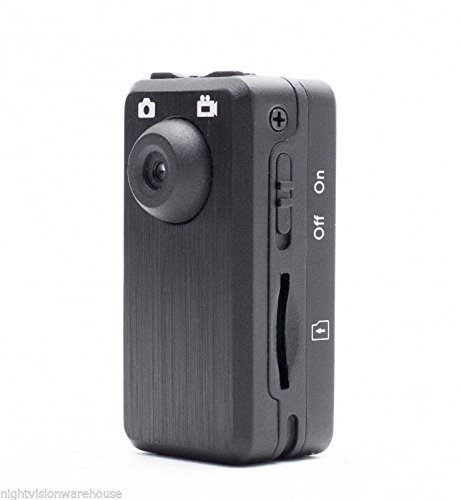 Pro-Grade HD Mini Cam by Lawmate PV-RC300MINI [並行輸入品] B01KBRBJZG