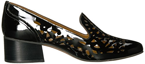 Anne Klein AK Sport Women's Judeena Patent Pump Black Patent discount the cheapest outlet shop for shopping online 5cTKNw