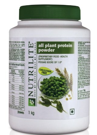 Amway Nutriliteâ® All Plant Protein 1Kg