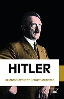 Hitler, Chapoutot, Johann