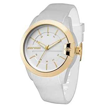Relógio Feminino Mormaii Analógico Casual MOPC21JAG 8B  Amazon.com ... 42c46fad77