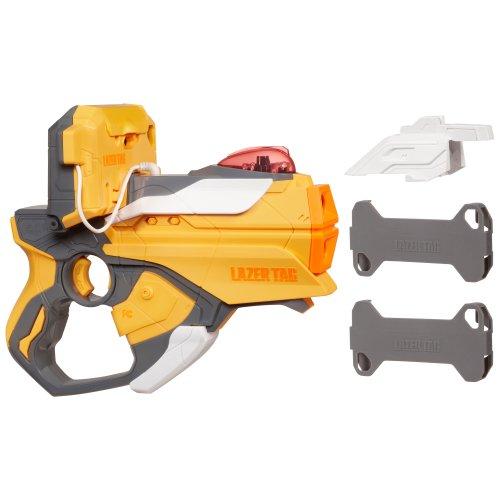 lazer tag single blaster