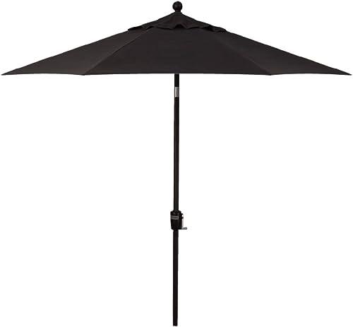 9-Foot-Treasure-Garden-(Model-920)-Push-Button-Tilt-Market-Umbrella