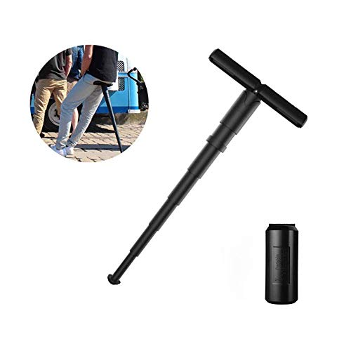 (GuoYq Line up Folding Canes, can be Used as Seats, Portable Lightweight Design, Outdoor, Mountaineering, Waiting for Cars, Concerts.)