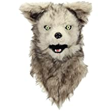 Elope Mouth Mover Wolf Mask