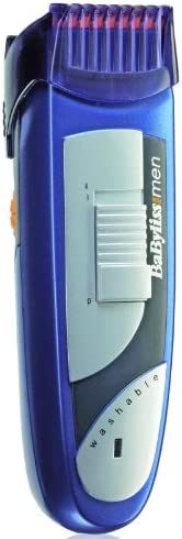 BaByliss E842XE Cortapelos para cabello y barba: Amazon.es: Salud ...