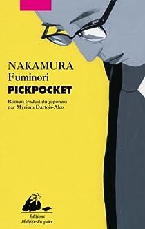 Pickpocket par Nakamura