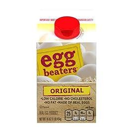 Egg Beaters - Original, 16 Ounce -- 6 per case. 10 Egg Beaters - Original, 16 Ounce -- 6 per case. Kosher