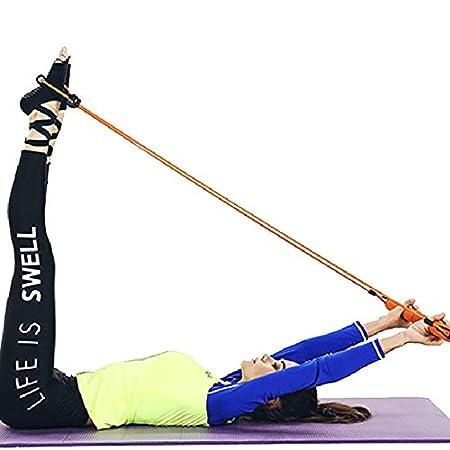 SJJOZZ Inicio Equipos de Yoga multifunción Suministros for ...