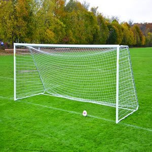 Jaypro Sports SGP-400 Portable, Round Official Goal by Jaypro
