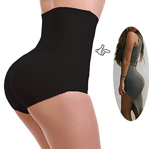 FUT Butt Lifter Padded Panty - Enhancing Body Shaper For Women