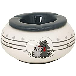 Cats Moroccan ashtray