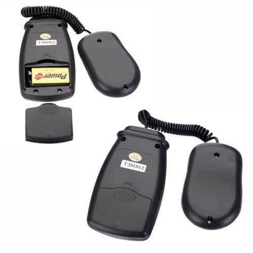 Gossen Flash Meter (Professional LX1010B Digital LCD Light 50000 Lux Tester Meter)