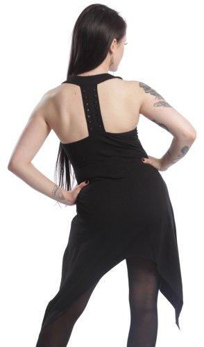 Heartless Clothing - Vestido - para mujer negro