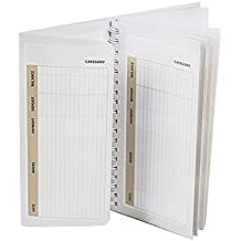 Authentic Dave Ramsey Replacement Refill Sheets