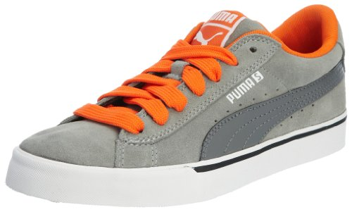 Puma  unisex se vulc zapatillas 352670 para adulto Gris (Grau (Gray Violet-Steel Grey-Ve 08))