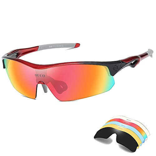 DUCO Polarized Sports Cycling