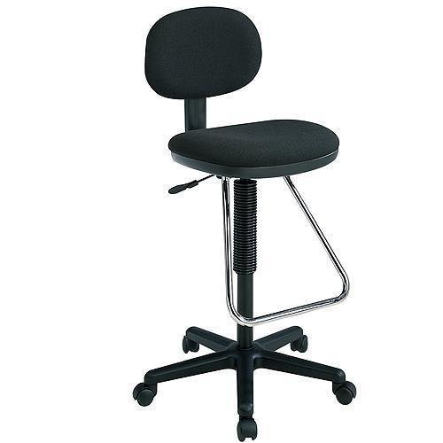 Office Star - Economical Brown Chair - DC430-23 - Dc430 Economical Chair