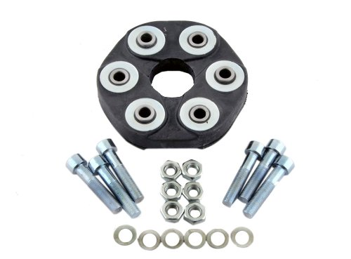 - MTC 3036/202-410-13-15 Driveshaft Flex Disc (with Mounting Hardware, Mercedes models)