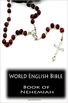 World English Bible-Book of Nehemiah