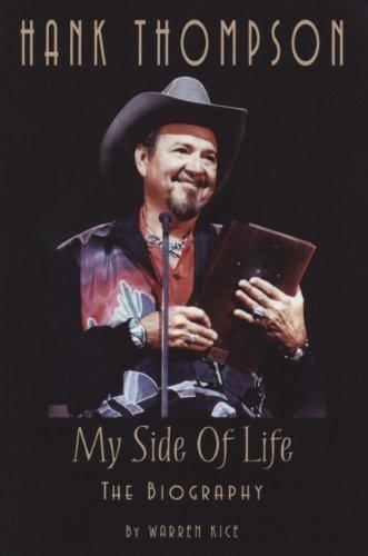Hank Thompson My Side of Life