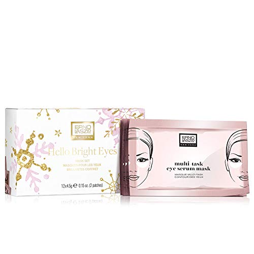 Erno Laszlo Hello Bright Eyes Mask 12-Piece Set