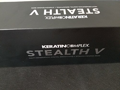 Keratin Complex Stealth Smoothing Straightening product image