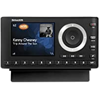 SiriusXM SXPL1V1 Onyx Plus Satellite Radio Receiver with...