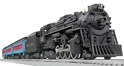 Lionel Polar Express Remote Train Set - O-Gauge by Lionel LLC