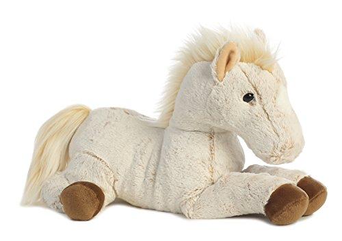 Aurora World Plush Western Horse, Honey]()