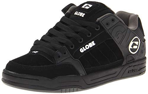 Globe Men's TILT, Black TPR, 11 M US - Globe Skateboarding Shoes