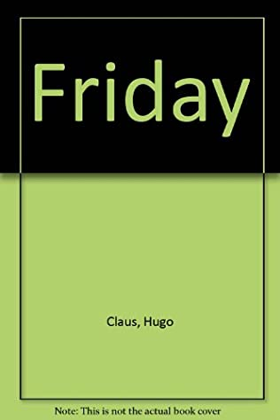 book cover of Friday