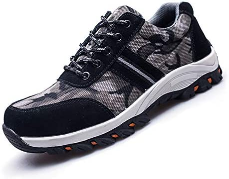 UPSTONE Work Shoes for Men