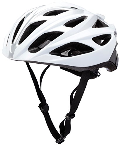 UPC 847435020001, Kali Protectives 2015/16 Ropa Road Cycling Helmet (Draft Black/White - S/M)