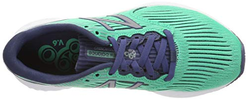 neon Running New Verde Emerald 890v6 Revlite Balance Zapatillas indigo Ne6 Para De Mujer qzAzfwx