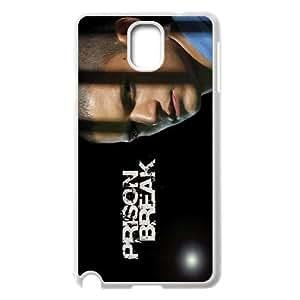 Personalized Samsung Galaxy Note 3 N9000 Case, Prison Break quote DIY Phone Case