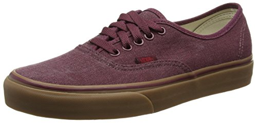 Vans Gum Royale Authentic Port Port Gum Royale Vans Authentic qwIRA81P
