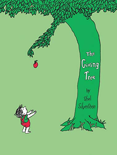 The Giving Tree (Best Short Poems Of All Time)