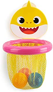 WowWee Pinkfong Baby Shark Official - Bath Basketball