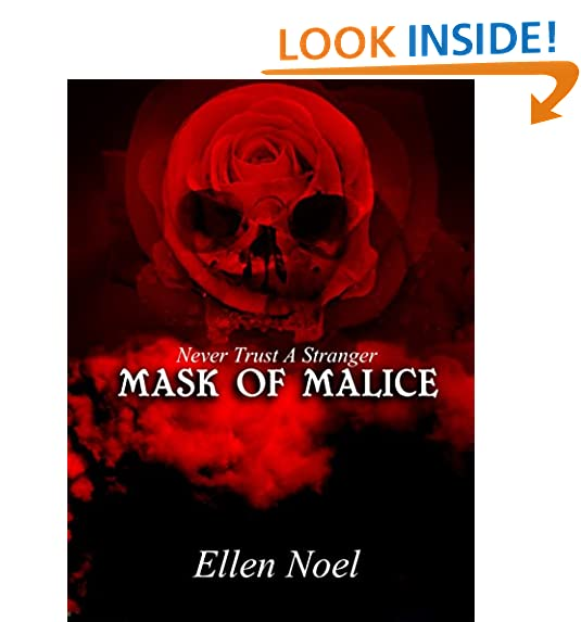 mask of malice never trust a stranger