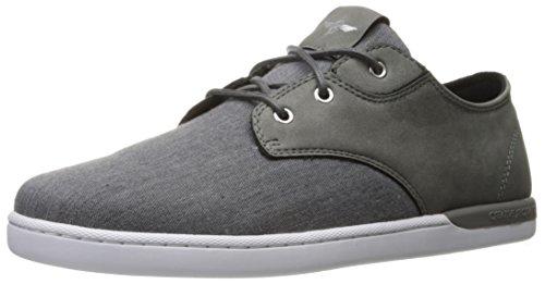 Creative Recreation Men Vito Lo Fashion Sneaker Grey