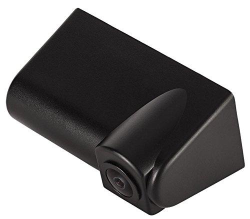 Crime Stopper License Plate Camera - Crimestopper OEM-6400FT 170 Degree CMOS Replacement License Plate Light Color Camera For 2010-2012 Transit Connect Van